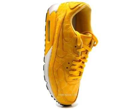 nike-air-max-90-yellow-croc-2