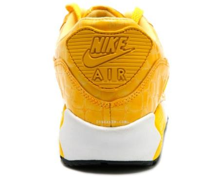 nike-air-max-90-yellow-croc-4