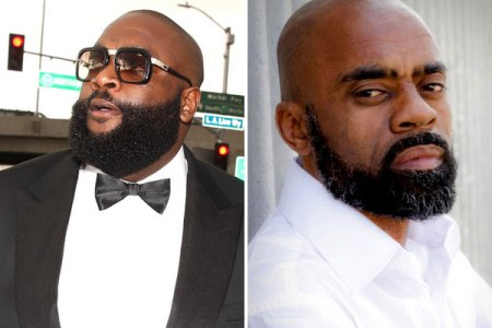 Freeway Ricky Ross Lawsuit Against Rick Ross Dismissed